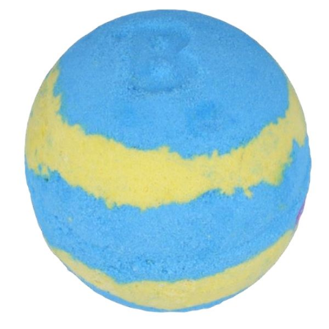 Shore Thing Watercolour Kaolin Clay Bath Bomb